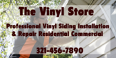 Your Company Name Professional Vinyl Siding