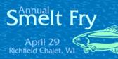 Annual Smelt Fry