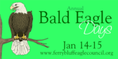 Annual Bald Eagle Days