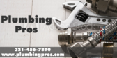 Plumbing By Your Company Name