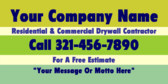 Your Company Name Residential & Commercial dry
