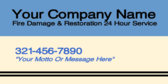 Your Company Name Fire Damage & Restoration