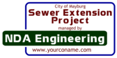 Sewer Expansion by