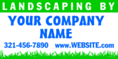 Landscaping by Your Company