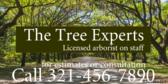 Licensed Arborist