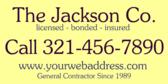 The Jackson CO