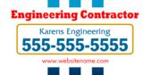 Engineering Contractor