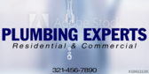 Residential Commercial Plumbing Your Company Here
