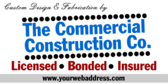 Commercial Contractors Information