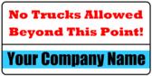 Commercial Contractors No Trucks