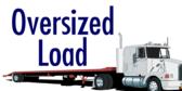 Excavator Large Load