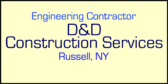 Engineering Contractor for the Project