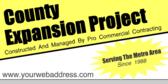 Pro Commercial Contractors