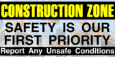 Contractors Safety Zone