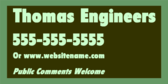 Thomas Engineers