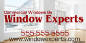 Glass and Window Installers