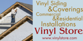 Vinyl Siding Contractor