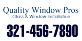 Glass And Window Sales And Installation