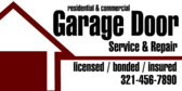 Install and Service on Garage Doors