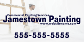 Green Commercial Painting Services