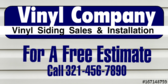 Vinyl Siding Sales And Installation