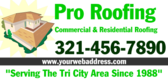 Pro Roofing Commerial And Residential