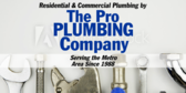 Residential Commercial Plumbing by