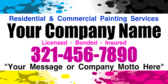 Painters Contact Information