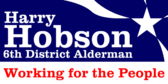 6th District Alderman