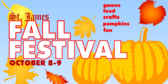 St. James Fall Festival