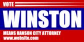 Vote City Attorney