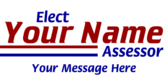 Elect Your Assessor