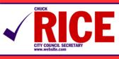 City Council Secretary