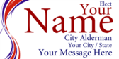 city alderman
