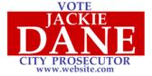 Vote City Prosecutor
