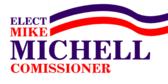 Elect Commissioner
