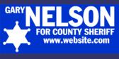 County Sheriff Info