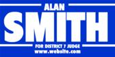 District 7 Judge