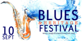 Blues Heritage Festival