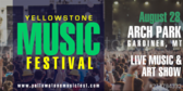 Yellowstone Music Festival