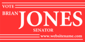 Vote Senator