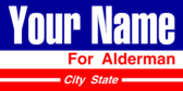 Political Alderman