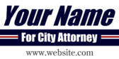 Political City Attorney