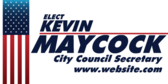 Elect City Council Secretary