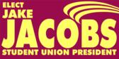 Elect Student Union President