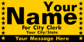 Political City Clerk