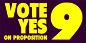 Vote Yes On Proposition