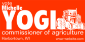 Elect Commissioner of Agriculture