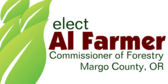 Elect Commissioner of Forestry