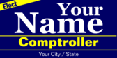 Political Comptroller